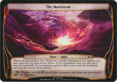 The Maelstrom - Oversized