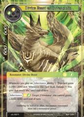 Divine Beast of Attoractia - LEL-052 - R
