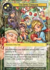The Seven Dwarves - LEL-008 - U