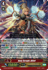 G-BT09/003EN - RRR - Holy Seraph, Altiel