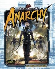 Shadowrun: Anarchy