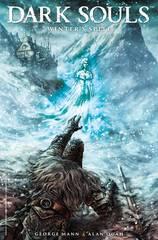 Dark Souls Winters Spite #4 (Of 4) Cvr A Quah (Mr)