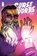 Curse Words #2 Cvr B Zdarsky (Mr)
