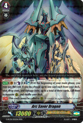 Arc Saver Dragon - G-RC01/002EN - RRR on Channel Fireball