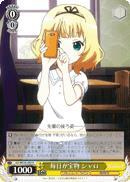 Syaro Every Day is Best Shot - GU/WE26-003 - R (Foil)