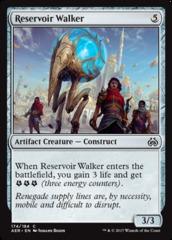 Reservoir Walker - Foil