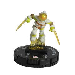 Michelangelo - 026 (Rare)