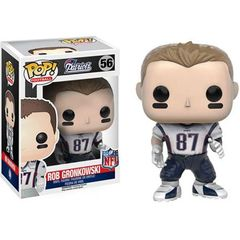 Football Series - 56 - Rob Gronkowski