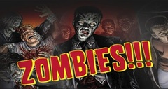 Zombies!!! Bag O' Bullets