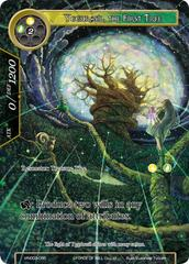 Yggdrasil, the First Tree - VIN003-085 - R - Foil on Channel Fireball