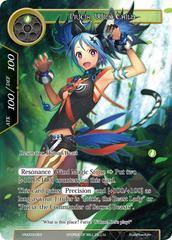 Pricia, Wild Child - VIN003-053 - R - Foil
