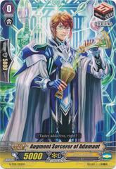 Augment Sorcerer of Adamant - G-TD11/015EN - TD