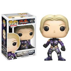 Pop! Games 174: Tekken - Nina Williams