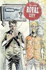 Royal City #2 (Mr)