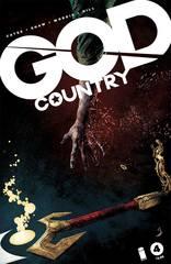 God Country #4 Cvr A Shaw & Wordie (Mr)