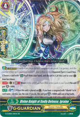 Divine Knight of Godly Defense, Igraine - G-CHB01/011EN - RR