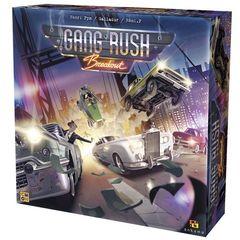 Gang Rush: Break Out
