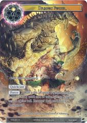 Dragon Power (Full Art) - RDE-001 - R