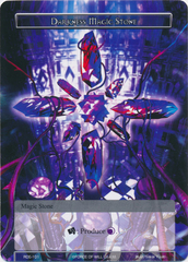 Darkness Magic Stone - RDE-101 - C - Foil