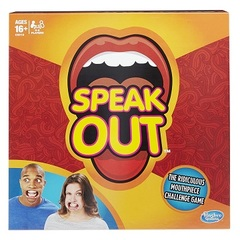 Speak Out 2017 Edition