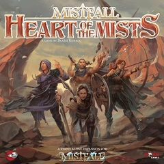 Mistfall Heart Of The Mists