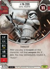 FN-2199 - Loyal Trooper
