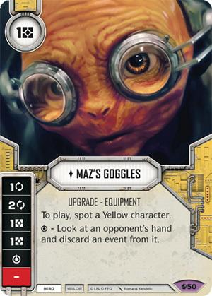Mazs Goggles