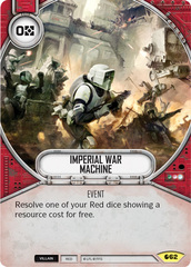Imperial War Machine