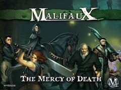 Resurrect 2E: The Mercy Of Death - Reva