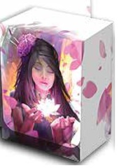 Legion Deck Box - Lotus