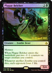 Plague Belcher (Amonkhet Prerelease Foil) on Channel Fireball