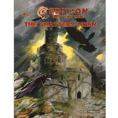 Fifth Edition Adventures: A5 - The Shattered Horn