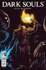Dark Souls Tales Of Ember #2 (Of 2) Cvr A Wijngaard