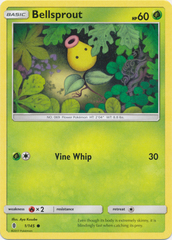 Bellsprout - 1/145 - Common