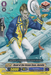 Dead of the Seven Seas, Aurelio - G-CHB03/057EN - C