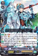 Knight of Benevolence, Kay - G-LD03/011EN - RRR