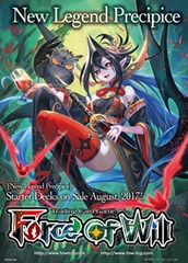 Fow Darkness Starter Deck - Children Of The Night