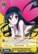 AW/S18-E013 U Twilight Promise, Kuroyukihime