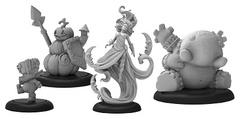 Grymkin Dreamer & Phantasms Warlock/Solos Box