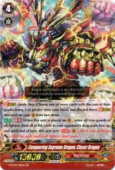 Conquering Supreme Dragon, Closer Dragon - G-FC04/011EN - GR