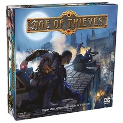Age Of Thieves