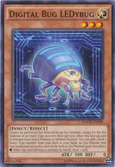 Digital Bug LEDybug - MACR-EN029 - Common - Unlimited Edition on Channel Fireball