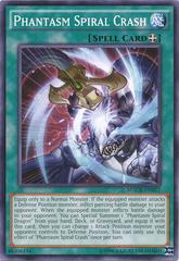 Phantasm Spiral Crash - MACR-EN057 - Common - Unlimited Edition