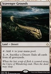 Scavenger Grounds - Foil