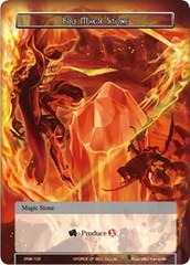 Fire Magic Stone - ENW-102 - C - Foil