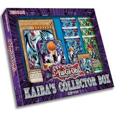 Yu-Gi-Oh! - Kaiba's Collector Box