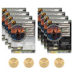 Hordes: Grymkin - Rotten Bounty Reinforcement Kit
