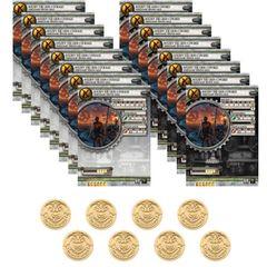 Hordes: Grymkin - Rotten Bounty Event Kit