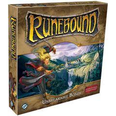 Runebound: Unbreakable Bonds