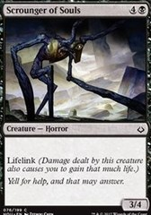 Scrounger of Souls - Foil